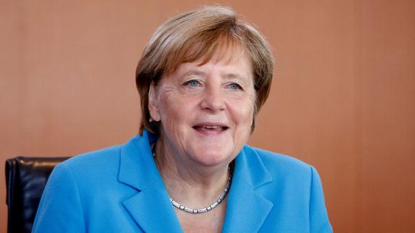 Merkel's CSU allies urges ECB to end low-interest rate policy