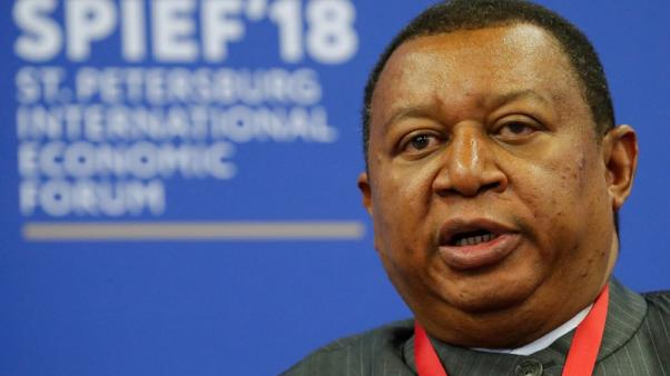 OPEC's Barkindo says oil demand to hit 100 million barrels per day 'much sooner' than projected