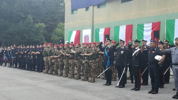 Sicurezza: Trenta,rafforzerò Carabinieri