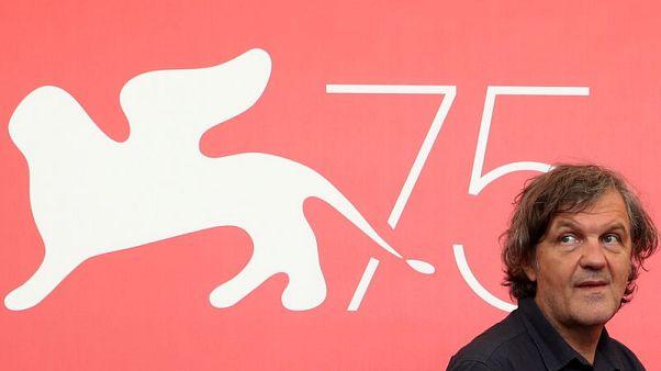 """المخرج الصربي كوستوريتسا يوجه تحية لزعيم لاتيني متواضع في فيلم """"إل بيبي"""""""
