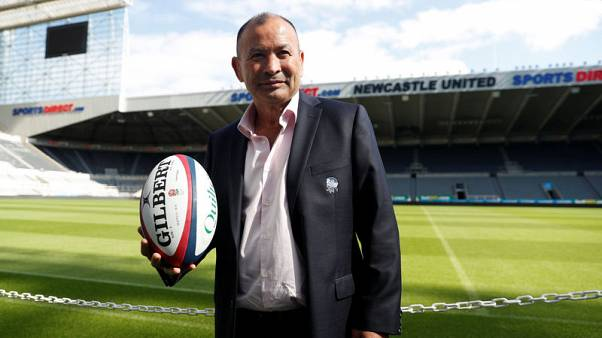 Rugby - England to play World Cup warm-up match against Italy in Newcastle