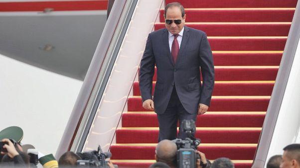 هيئة: مصر توقع اتفاقات استثمارية مع الصين بقيمة 18.3 مليار دولار