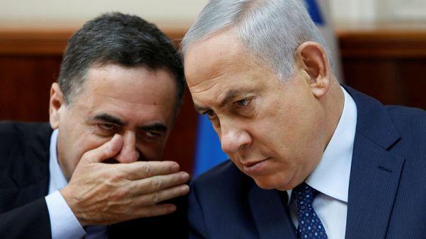 وزير إسرائيلي: لا علم لدي عن إصدار ترامب أمرا بقتل الأسد