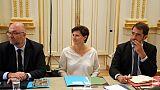 Roxana Maracineanu face à des défis de taille dans un ministère affaibli