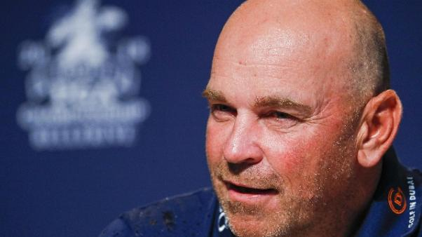 Ryder Cup: scelte wild card Team Europe