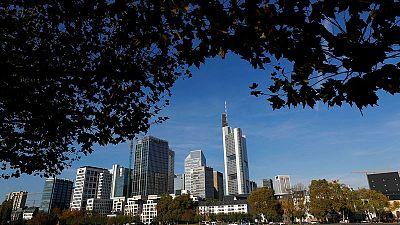 German court mulls bans of older diesel cars in Frankfurt