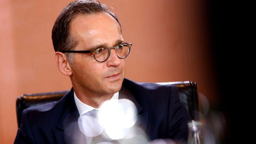 وزير الخارجية الألماني لا يتوقع مناقشة تقديم مساعدات مالية لتركيا