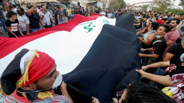 A Bassora, frustration et ressentiment contre le pouvoir de Bagdad