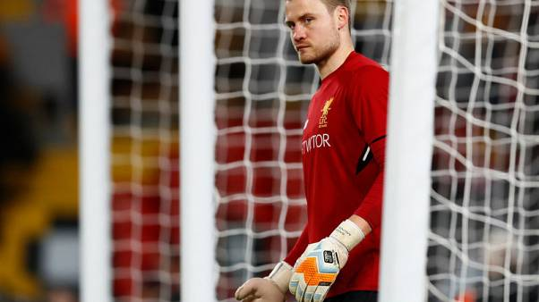 Belgium's Mignolet, Fellaini and Benteke ruled out through injury