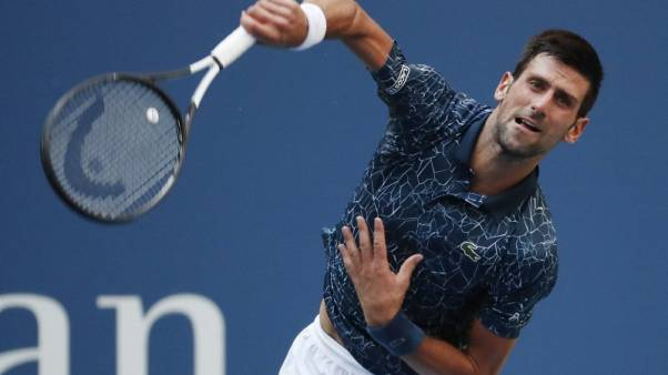 Djokovic set for challenge from giant slayer Millman