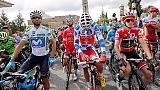 Vuelta: De Marchi vinte l'11/a tappa