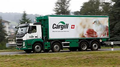 Exclusive - Cargill hedge fund CarVal says rejected approach by Schroders