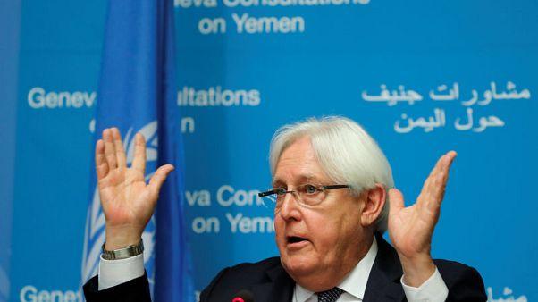 مبعوث: بناء الثقة الخطوة الأولى في محادثات الأمم المتحدة بشأن اليمن