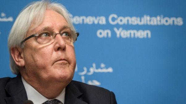 """""""Lueur d'espoir"""" pour le Yémen à Genève, selon l'envoyé spécial de l'ONU"""