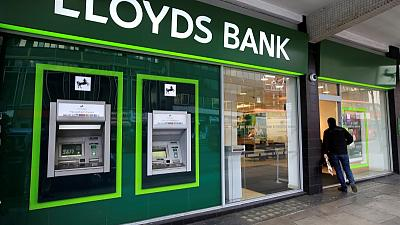 Lloyds bank cuts 380 jobs, also adds new roles