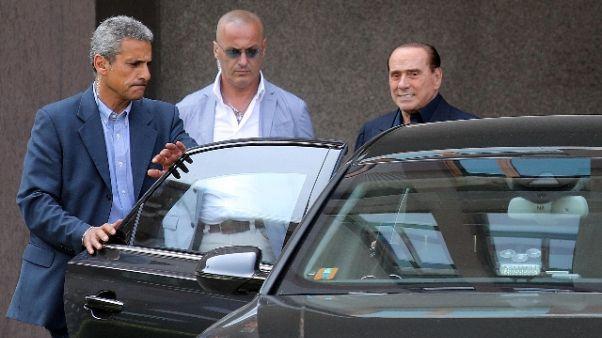 'Monza a Berlusconi? Pronto a trattare'