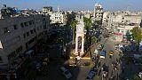 معارضون سوريون يأملون أن تمنع تركيا هجوما محتملا على إدلب