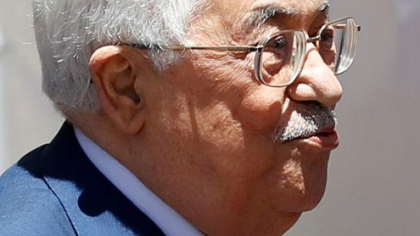 وزارة الخارجية الفلسطينية: الوزير دعا رئيس باراجواي للعدول عن قرار نقل السفارة إلى القدس