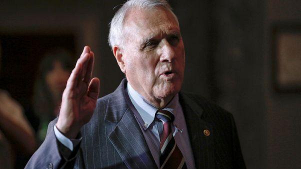 Jon Kyl sworn in as U.S. senator replacing McCain