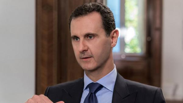 ترامب يقول إنه لم يبحث اغتيال الأسد