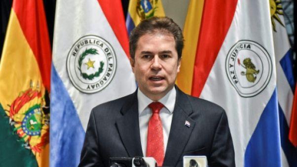Le Paraguay ramène à Tel-Aviv son ambassade en Israël