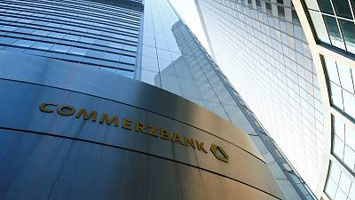 Germany's Commerzbank gets the boot from the DAX index
