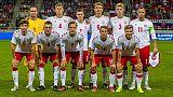 Inedita Danimarca ko 3-0 in Slovacchia