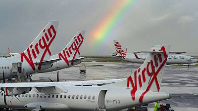 Virgin Australia strategy, CEO search complicated by airline investors