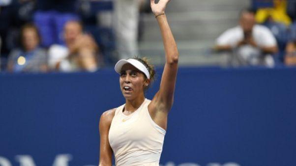 US Open - Keys, finaliste sortante, rejoint Osaka en demi-finale
