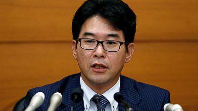 BOJ's Kataoka calls for more stimulus, criticises July steps