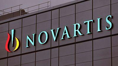 Novartis sells parts of Sandoz U.S. to India's Aurobindo for $900 million