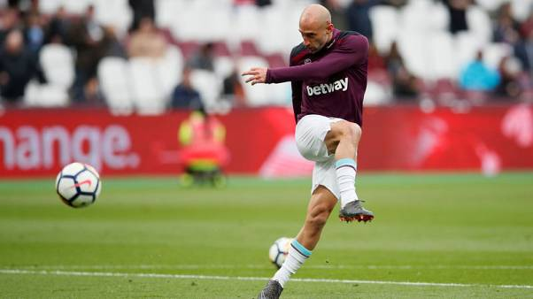 Misfiring West Ham need to start performing, says Zabaleta
