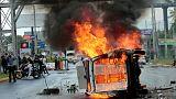 أمريكا تشبه نيكاراجوا بسوريا وتحذر من احتمال تفجر أزمة إقليمية