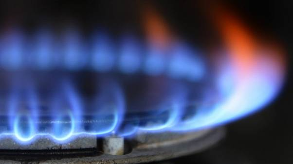 UK regulator sets energy price cap at 1,136 pounds a year