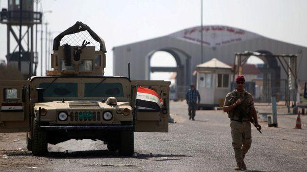 إغلاق ميناء رئيسي بالعراق مع مقتل محتج وإصابة 25 في احتجاجات البصرة