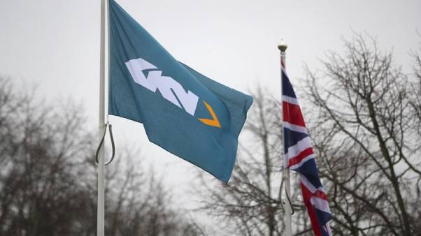 Melrose moves ahead with GKN revamp, no details on asset sales