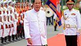 Cambodge: Hun Sen réélu sans surprise Premier ministre