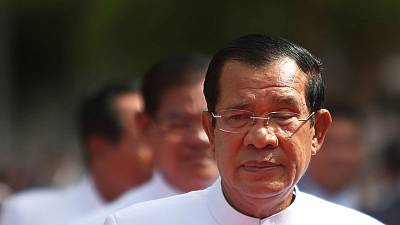 Cambodia forms new government, extending Hun Sen's grip on power