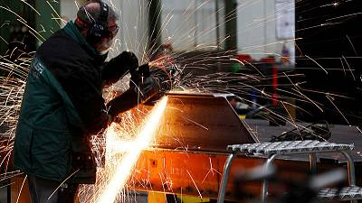 Ifo raises German growth forecast, citing strong domestic economy