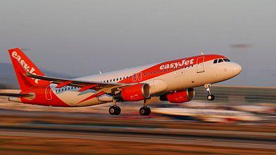 EasyJet still in talks with Italy over Alitalia's short-haul operations