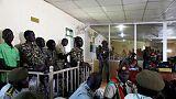 أحكام بسجن 10 جنود بجنوب السودان بتهم القتل والاغتصاب