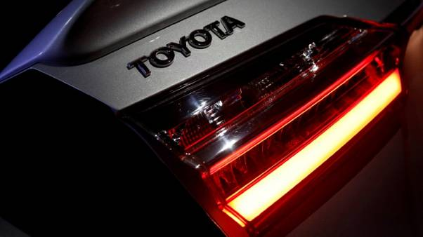 Toyota, Geely in talks about cooperation in hybrid vehicle tech