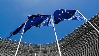 EU governments must decide on new Russia sanctions, Brussels says