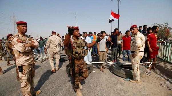 مسؤولون عراقيون يلغون حظر تجول في البصرة قبل دقائق من دخوله حيز التنفيذ