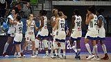 Basket: les Françaises peaufinent leur préparation avant le Mondial