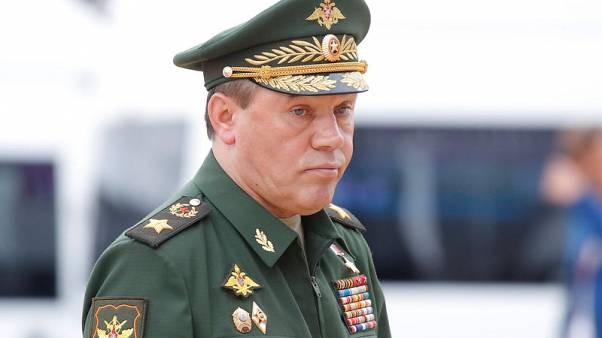 Russia says huge war games purely defensive in nature - Ifax