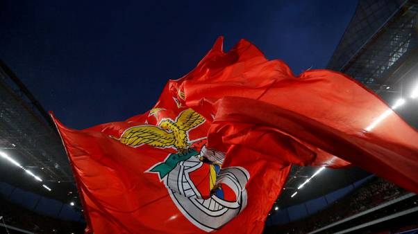 Benfica reject corruption charges, vow to clear name