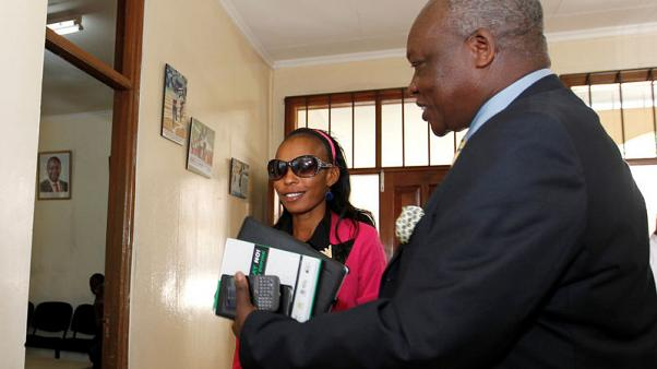 Athletics - Kenyan officials cleared of extortion charges