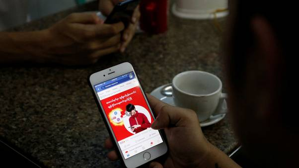 Facebook removes Burmese translation feature after Reuters report