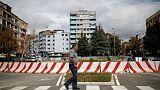 Kosovo, Serbia consider a land swap, an idea that divides the Balkans